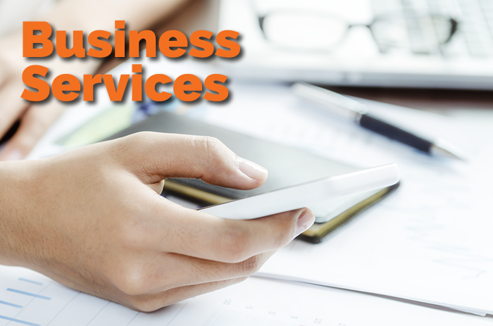 FairlawnGig Business Services