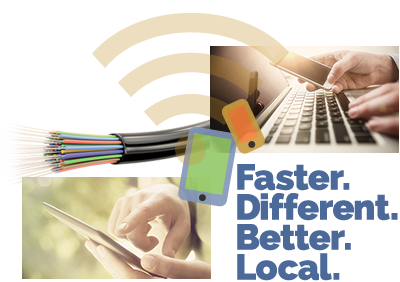 FairlawnGig Internet Service