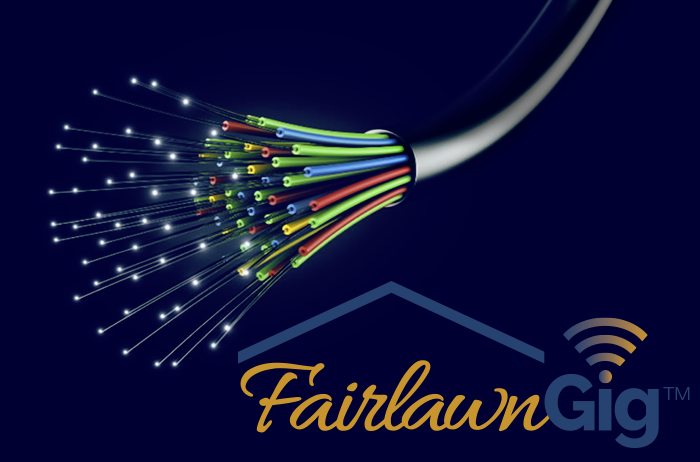 fairlawngig fiber network