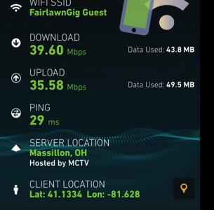 wifi in centennial park fairlawn