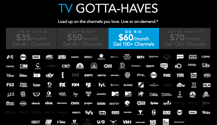 How to get local channels without cable or satellite