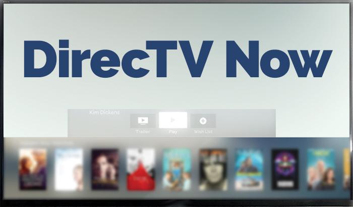 DirecTV Now 2.0