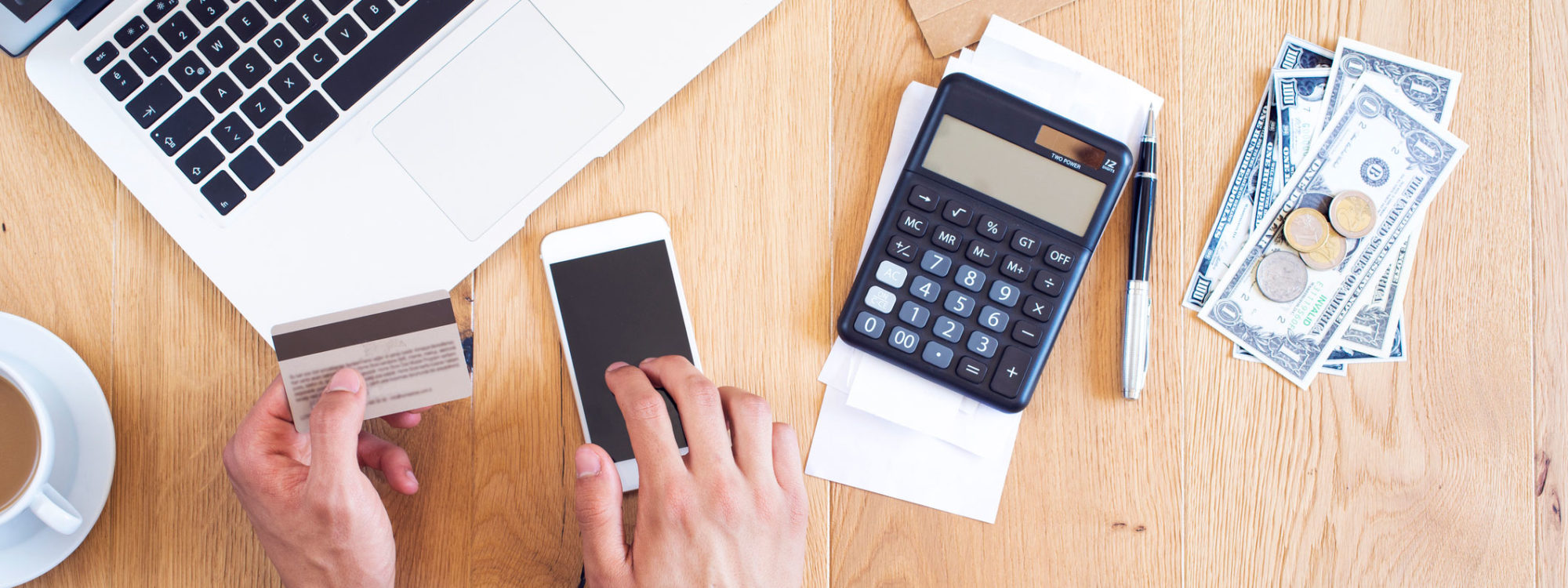 Online Billing System – FairlawnGig